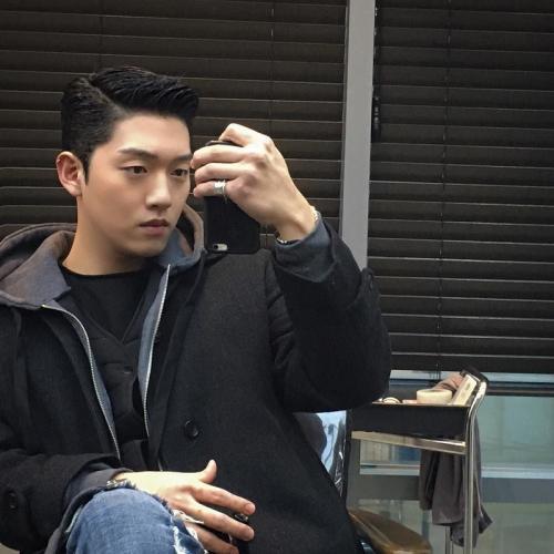 Choi Jong Bum. (Foto: Soompi)