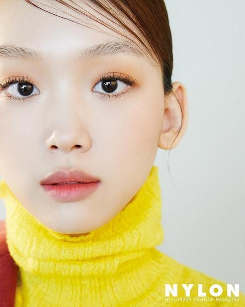 Jin Ki Joo. (Foto: NYLON)