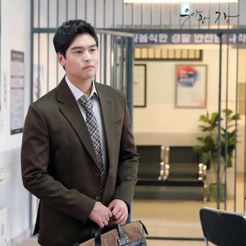 Lee Jang Woo. (Foto: MBN)