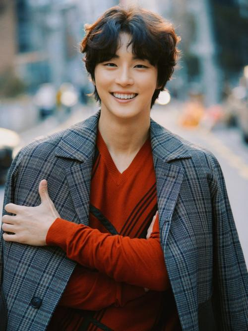 Yoon Shi Yoon. (Foto: Collection Entertainment)