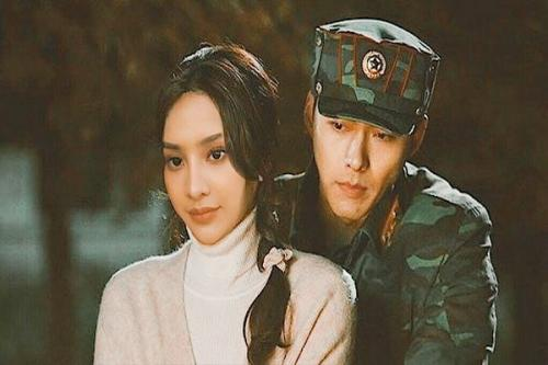 Anya Geraldine dan Hyun Bin