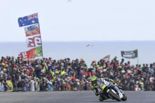 MotoGP Australia 2019 (Foto: MotoGP)