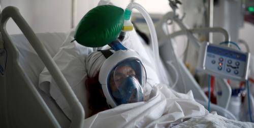 Penyakit penyerta (komorbid) bisa memperparah kondisi pasien Covid-19.