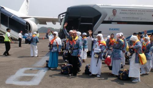 Jamaah Indonesia