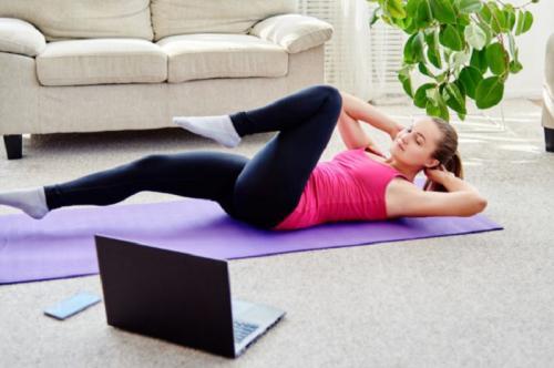 Gejala Penyakit  Obat Tradisional Olahraga di Rumah