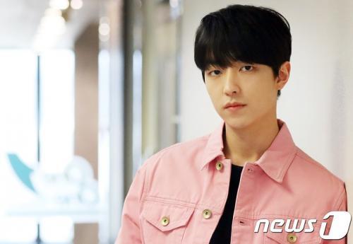 Lee Yoo Jin. (Foto: News1)