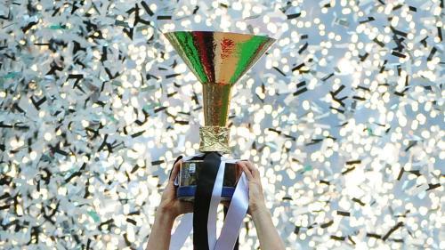 Trofi Liga Italia