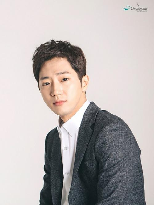 Lee Sang Yeob. (Foto: DayDream Entertainment)