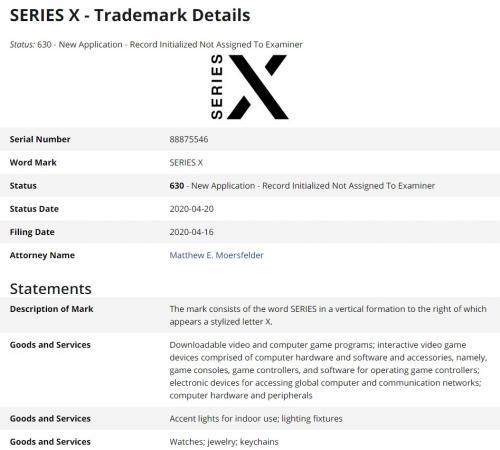 Microsoft tampaknya akan mengumumkan logo baru untuk konsol game Xbox Series X.