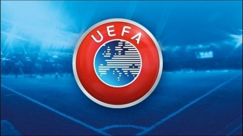 Logo UEFA (Foto: UEFA)