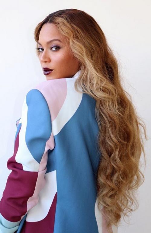 Beyonce. (Foto: Instagram)