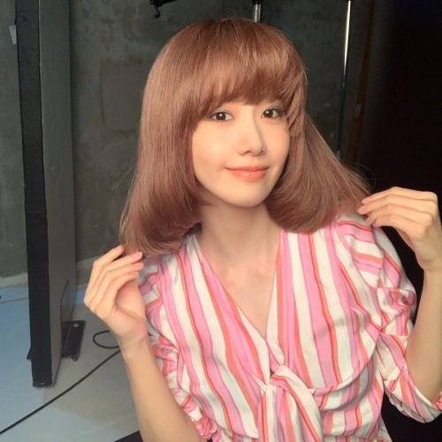 3 Gaya Rambut Imut Yoona Snsd Bikin Gemas Okezone Lifestyle