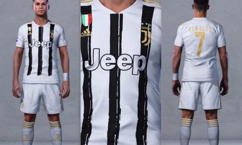 Jersey Juventus untuk Musim 2020-2021 Bocor? : Okezone Bola