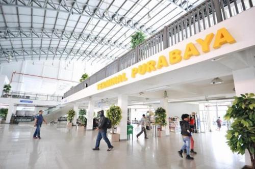 Terminal Purbaya