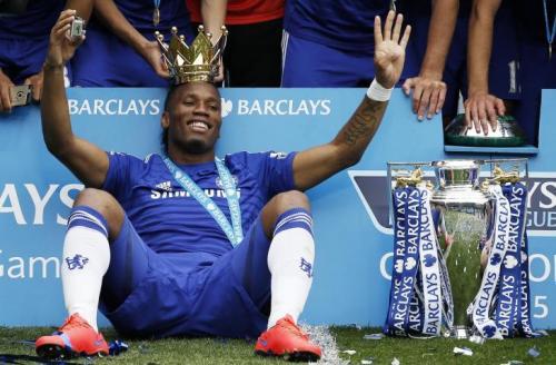 Foto/Premier League