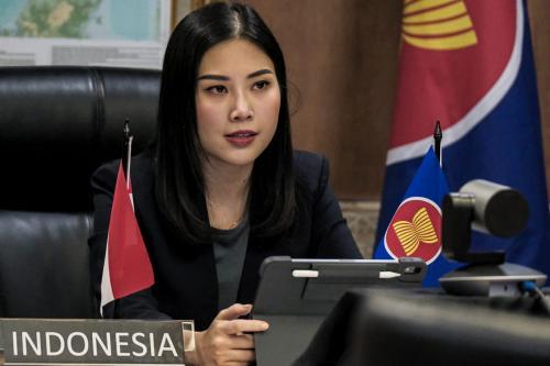 Indonesia Dorong Skema Kemitraan Pariwisata Baru Dalam New Normal