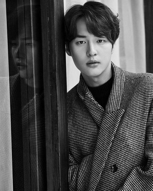 Yang Se Jong. (Foto: Harper's Bazaar)