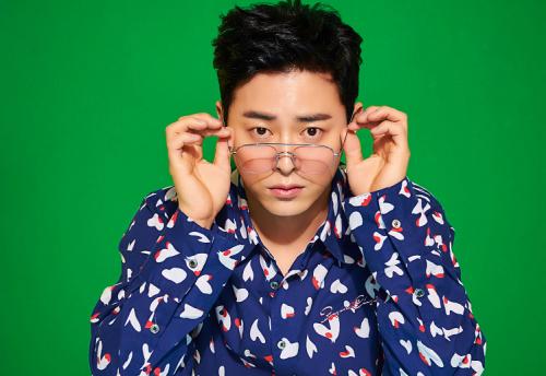 Jo Jung Suk. (Foto: Scene Playbill)