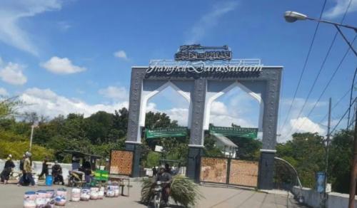 Pondok Pesantren Al Fattah di Desa Temboro, Kabupaten Magetan, Jawa Timur. (Foto: Istimewa)