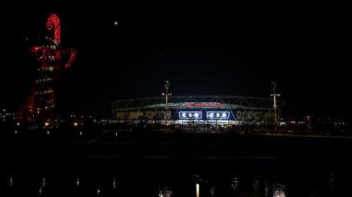 Stadion London markas West Ham terletak di lokasi terpencil (Foto: Premier League)