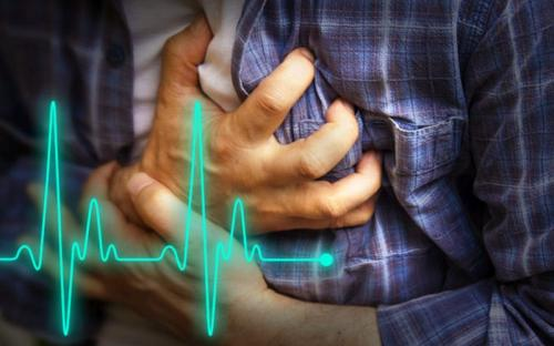 Gejala Penyakit  Obat Tradisional Serangan Jantung