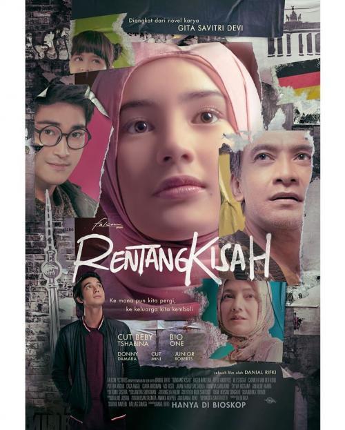 Film Rentang Kisah