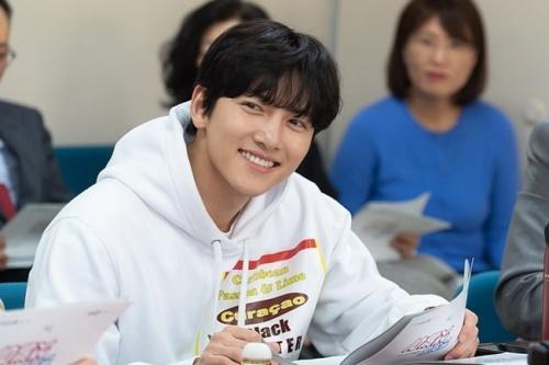 Ji Chang Wook. (Foto: SBS)