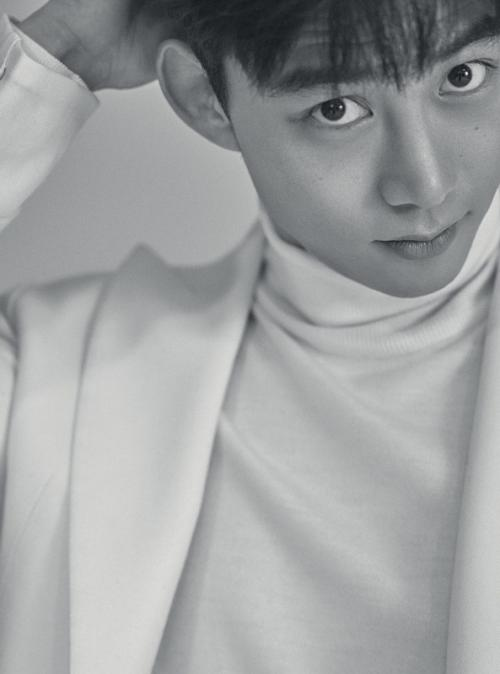 Ok Taecyeon. (Foto: GQ Magazine)