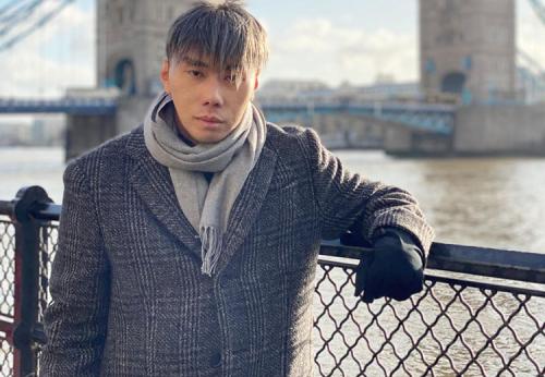 Roy Kiyoshi. (Foto: Instagram/@roykiyoshi)