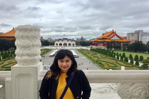 Taiwan destinasi wisata