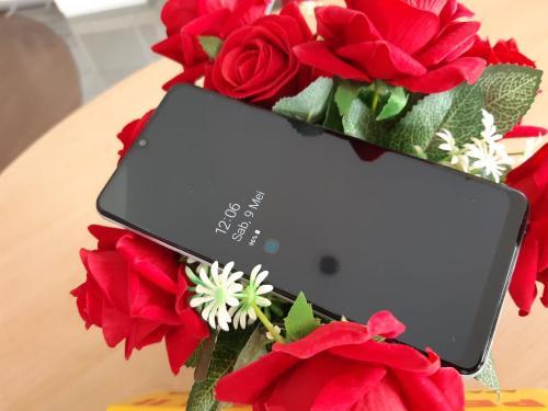 Samsung baru-baru ini mengumumkan ponsel terbaru, Galaxy A31.