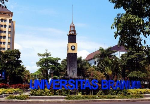 Universitas Brawijaya. (Foto: Avirista Midaada/Okezone)