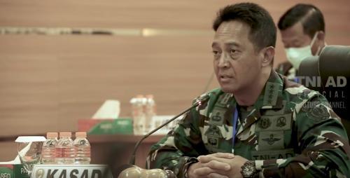 Jenderal Andika Perkasa