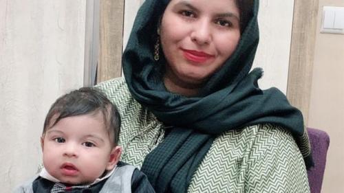 Kisah Ibu Menyusui Bayi-Bayi Yatim Korban Serangan di RS ...