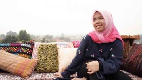 Putri Adibal Sahrul