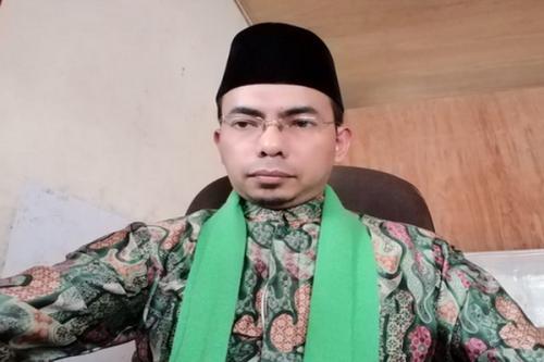 Ustadz Yendri Dompet Dhuafa