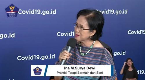 Ina Surya Dewi