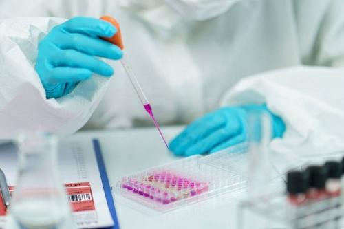 mencari vaksin Covid-19