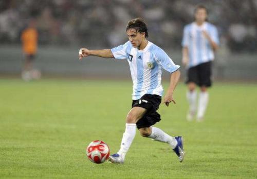 Diego Buonanotte (Foto: Sportskeeda)