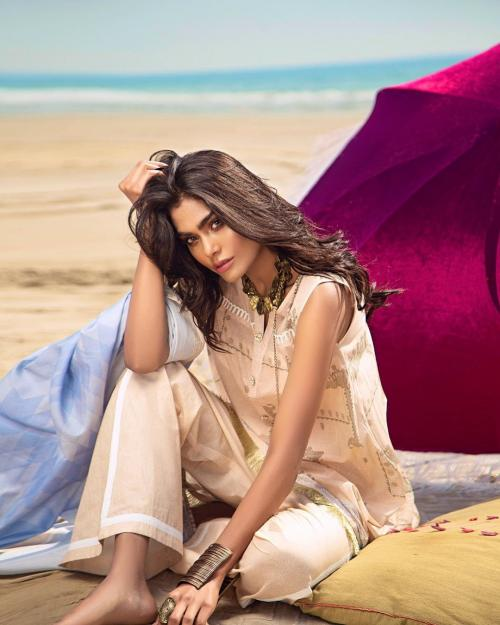 Zara Abid (Foto: IG Zara Abid)