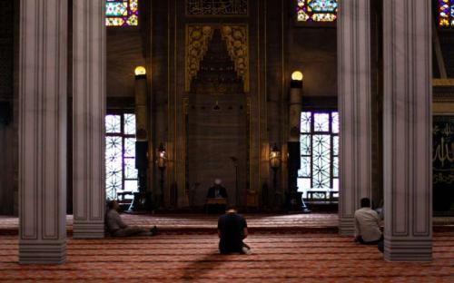 masjid as