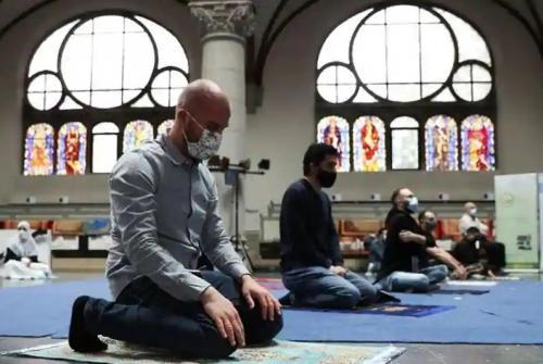 Umat Muslim Jerman
