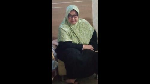 Deddy Corbuzier Tak Kuasa Menahan Tangis Dengar Cerita Siti Fadilah