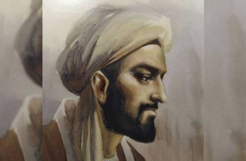 Ibnu Khaldun.