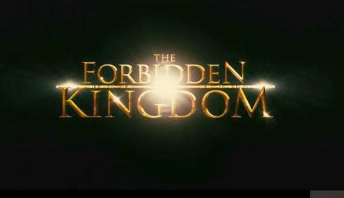 Film Forbidden Kingdom