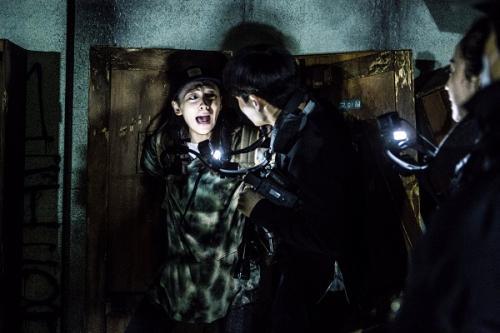 Gonjiam Haunted Asylum. (Foto: Showbox)