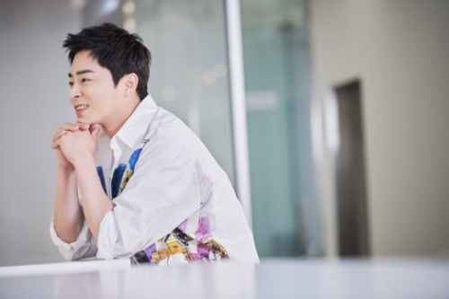 Jo Jung Suk (Jam Entertainment)