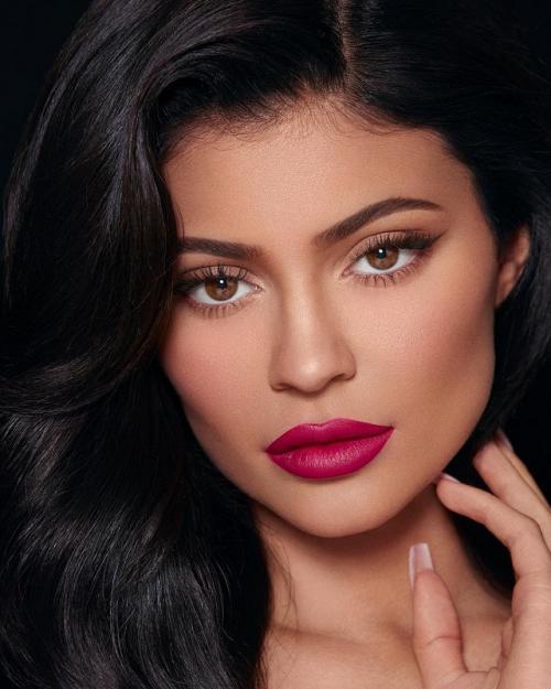 Kylie Jenner. (Foto Instagram/@kyliejenner)