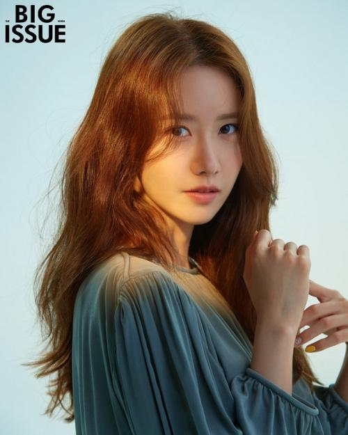 Yoona SNSD. (Foto: Big Issue)