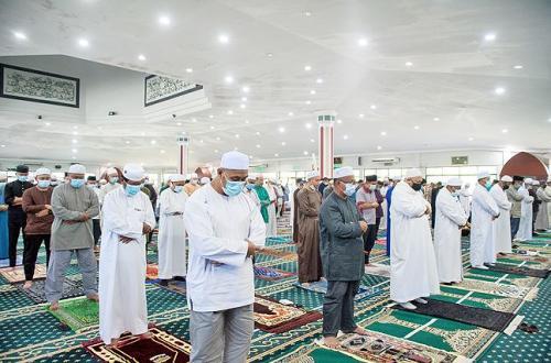 Muslim Brunei